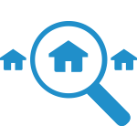 Go to Property Search page